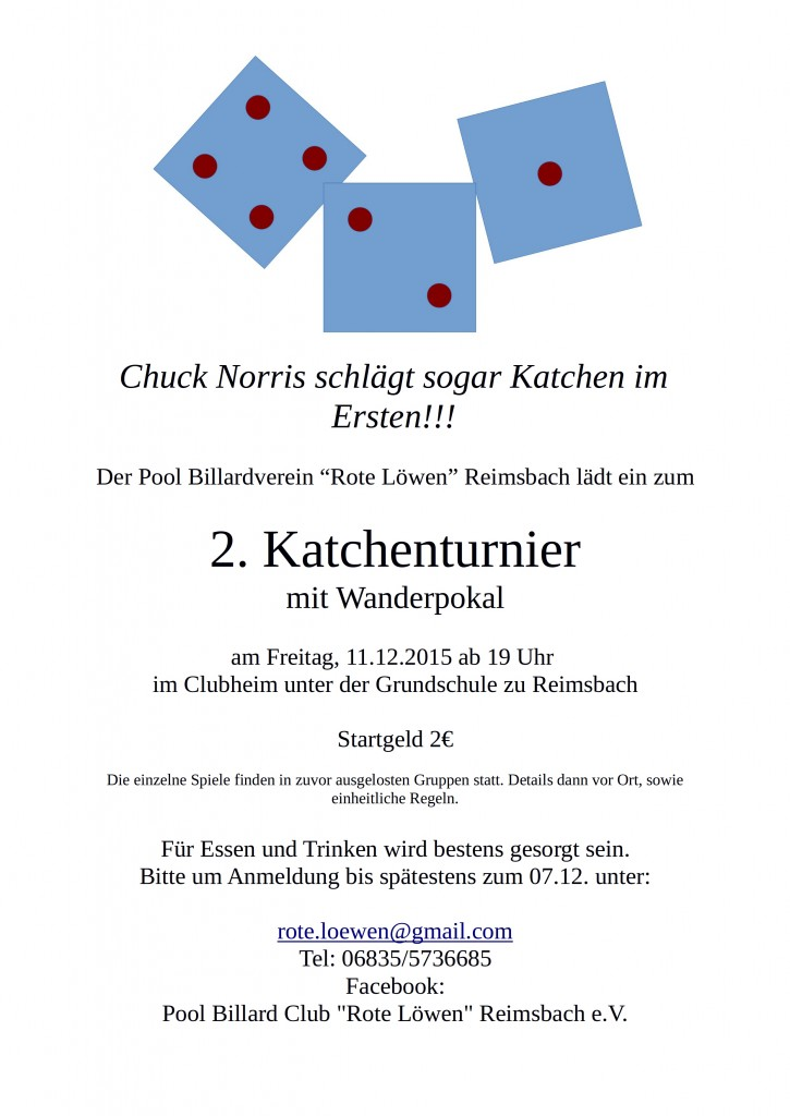 Plakat 2.Katschenturnier-Facebook_mkra